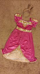 костюм принцессы, золушки 5-7 лет, Киев