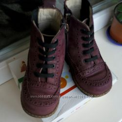 Демисезонные ботинки Woopy Ortopedic р, 24 15 см