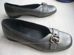Туфли Hotter uk. 4, 5 стельки 24 см.