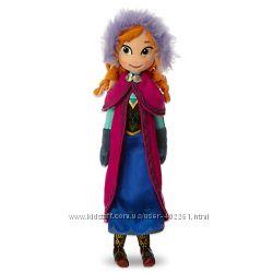 Принцесса Анна Disney. Оригинал