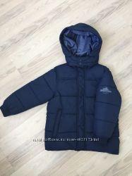 Зимняя курточка H&M, 110р.