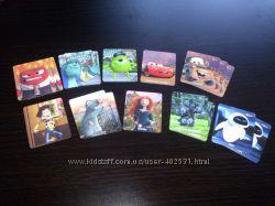 карточки Disney Varus