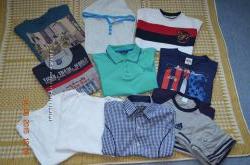 футболочки для мальчика