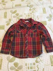 Рубашка Lewis на 3 годика