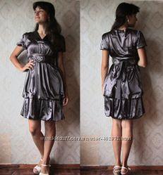 Нарядное платье Chloe 40 рр евро