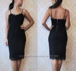 Элегантное вечернее платье от MISSGUIDED размер 38-40 евро