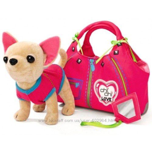 Супер цена  Собачка Молния CHI CHI LOVE Simba 5890617
