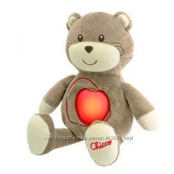Светильник Sweatheart Bear  Медвежонок Chicco 768463