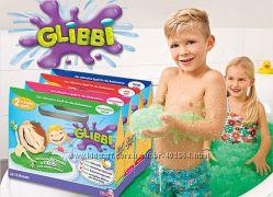 Желе для детской ванны Simba 5955362Z Glibbi