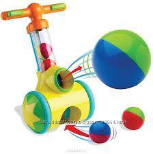 Каталка с шариками Pic&acuten&acutePop Тomy E71161