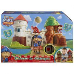 Игровой набор Замок Рыцаря Fisher Price BCT44