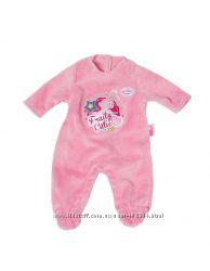 Одежда для кулы в ассорт 43 см Baby Born Zapf Сreation