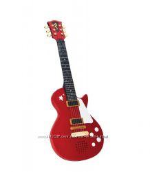 Электронная Рок Гитара Simba 6837110