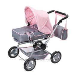 Коляска для куклы Baby Born делюкс 3 в 1  821343
