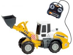 Погрузчик Dickie Toys &acuteЛибхер´ на ду 40 см Dickie Toys 3728001