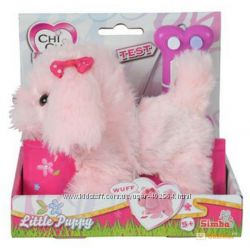 Собачка чи чи лав Simba Toys Chi Chi Love Маленький щенок 5893237