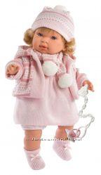 Испанская Кукла озвученная Анна Llorens 42136