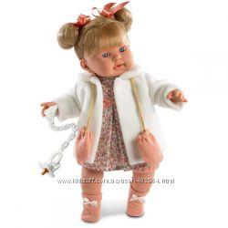 Испанская Кукла Ирина 42 см Llorens 42260
