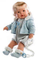 Испанская Кукла Нико Llorens Juan 48231