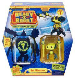 Ready2Robot 553946 Капсула и минибот робот