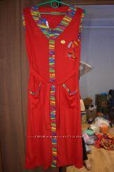 Хлопковый халат Турция
