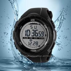 Новые часы мужские ручные SKMEI