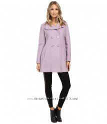 Пальто женское Jessica Simpson брендовое шерсть размер XL 52-54