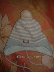Продам шапку Lenne