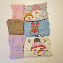 Пижамы для мальчиков и девочек, р-ры 98-134. В наличии