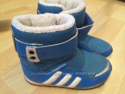 Ботинки Adidas primal oft