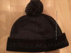 Брендовые шапки Guess, H&M, C&A