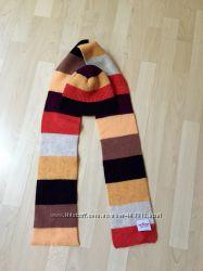 Шикарная Шапочка и шарф Scotland