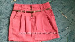 Женская юбка colins 34 размер евро