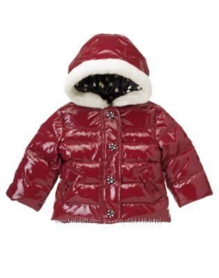 Куртка Gymboree 4-5