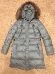 Пальто зимнее, р-р S.
