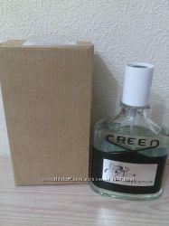 Парфюмированная вода Creed Aventus test 75 ml