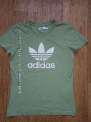 Футболка Adidas, р. S