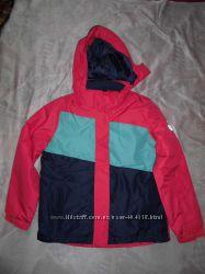 лыжная куртка Crivit девочка 146152 и 158164