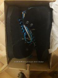 Женские утепленные ботинки Puma
