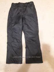 лыжные штаны 42, 44 с мембраной Crivit остатки распродажа