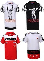 Шикарные футболки р.134-164 glo-story