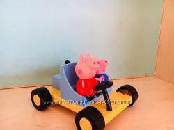 Машинка Свинки Пеппы