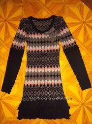 Вязаное платье  Sewel, S