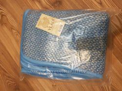 Акция Детскиие  пледики-одеялка  из натуральной шерсти ТМ Vladi