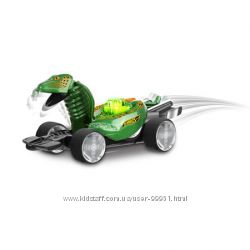 Hot Wheels Extreme Action Light and Sound Vehicle Turboa