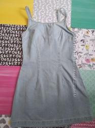 Літній джинсовий сарафан New Look 36р.