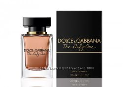 Dolce&Gabbana The Only One Оригинал