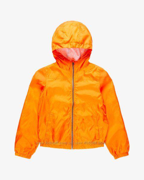 Отличные куртки ветровки от Name It