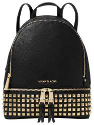 Рюкзак Michael kors Rhea studded backpack оригинал