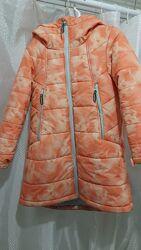 куртка на девочку осень зима Outventure